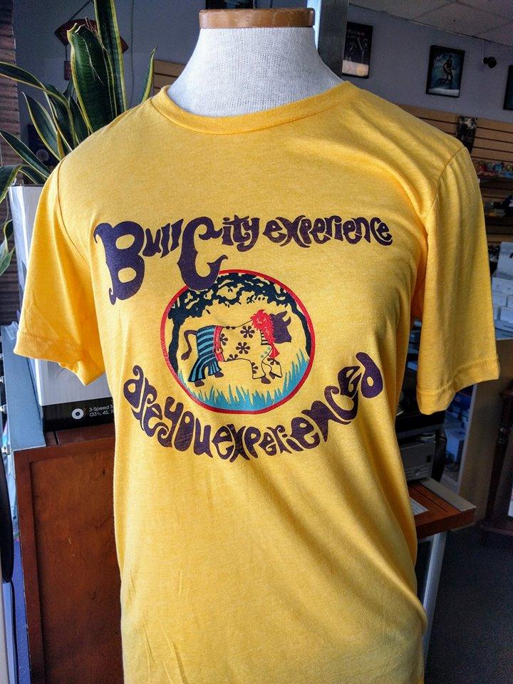 01885879874a9b Bull City Classics - Durham Short Run Shirts