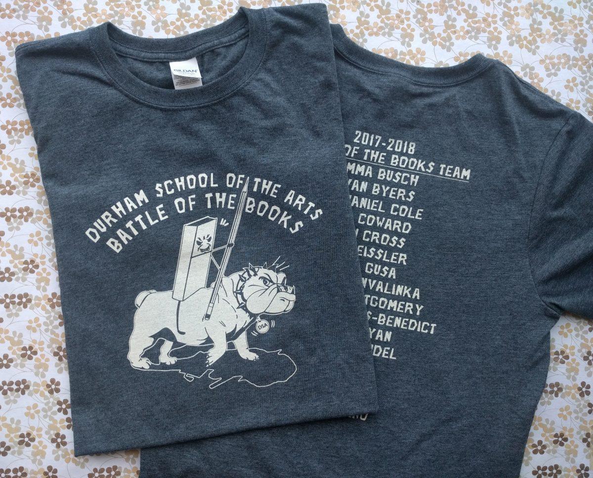 6535bea42993a7 Our Print Work - Durham Short Run Shirts