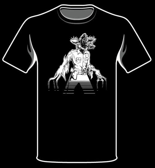 Demigorgon T-Shirt