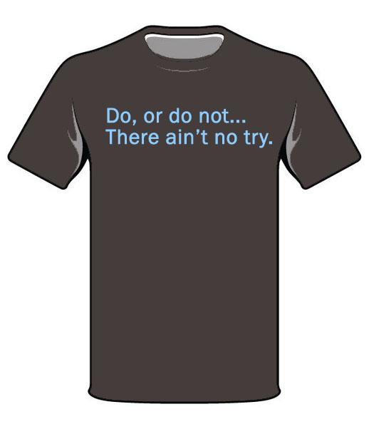 Southern Jedi T-Shirt