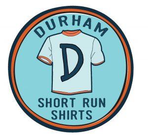 ff4b3a3e36f8a8 Durham Short Run Shirts t-shirt printing   Print local! - Durham Short Run  Shirts