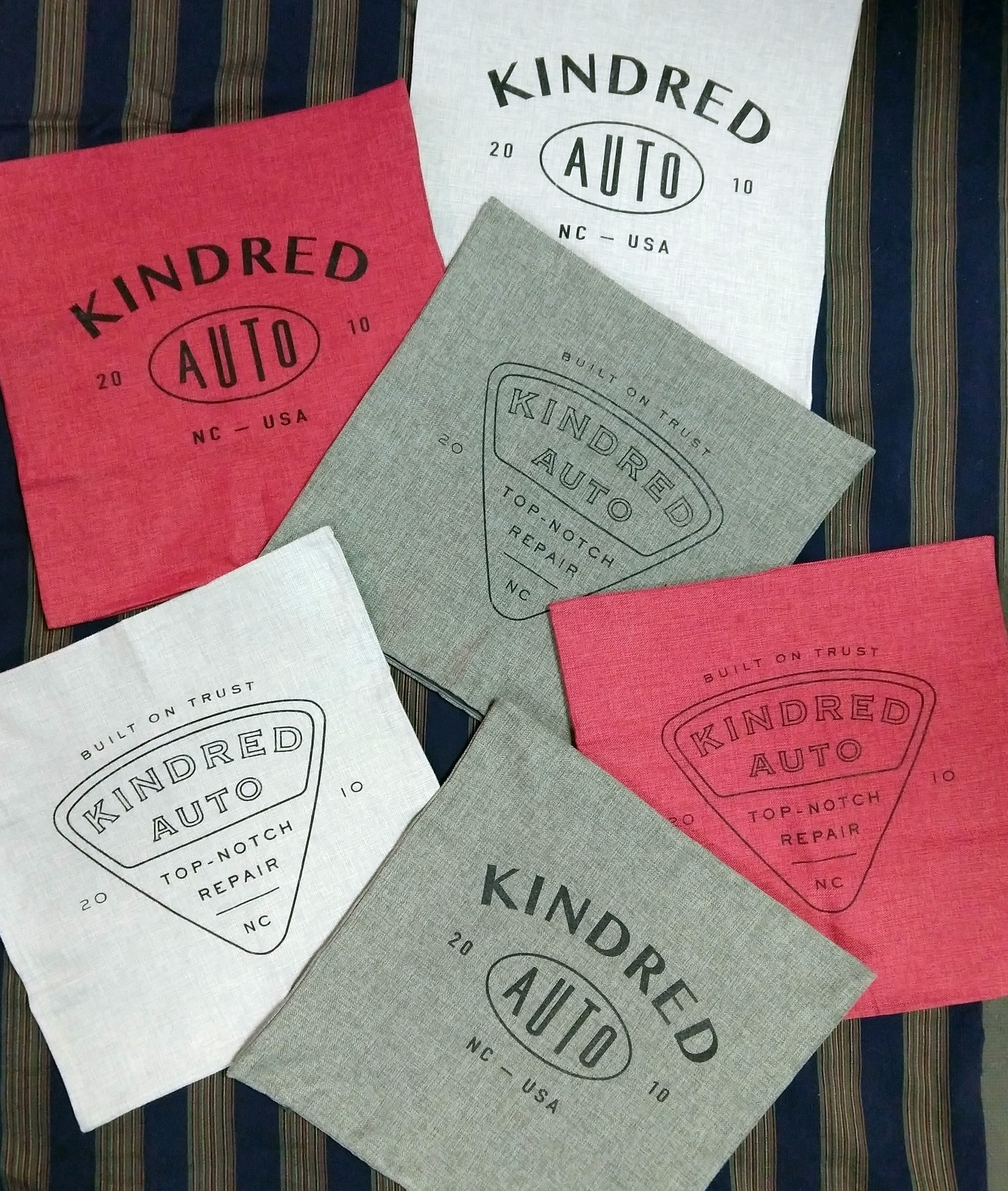Kindred Auto