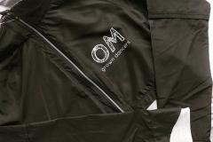 OM jackets