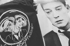 Buster Keaton x2